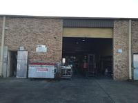Factory Unit For Sale - UNDER OFFER