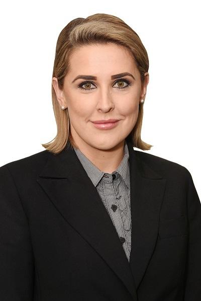 Emily Ireland