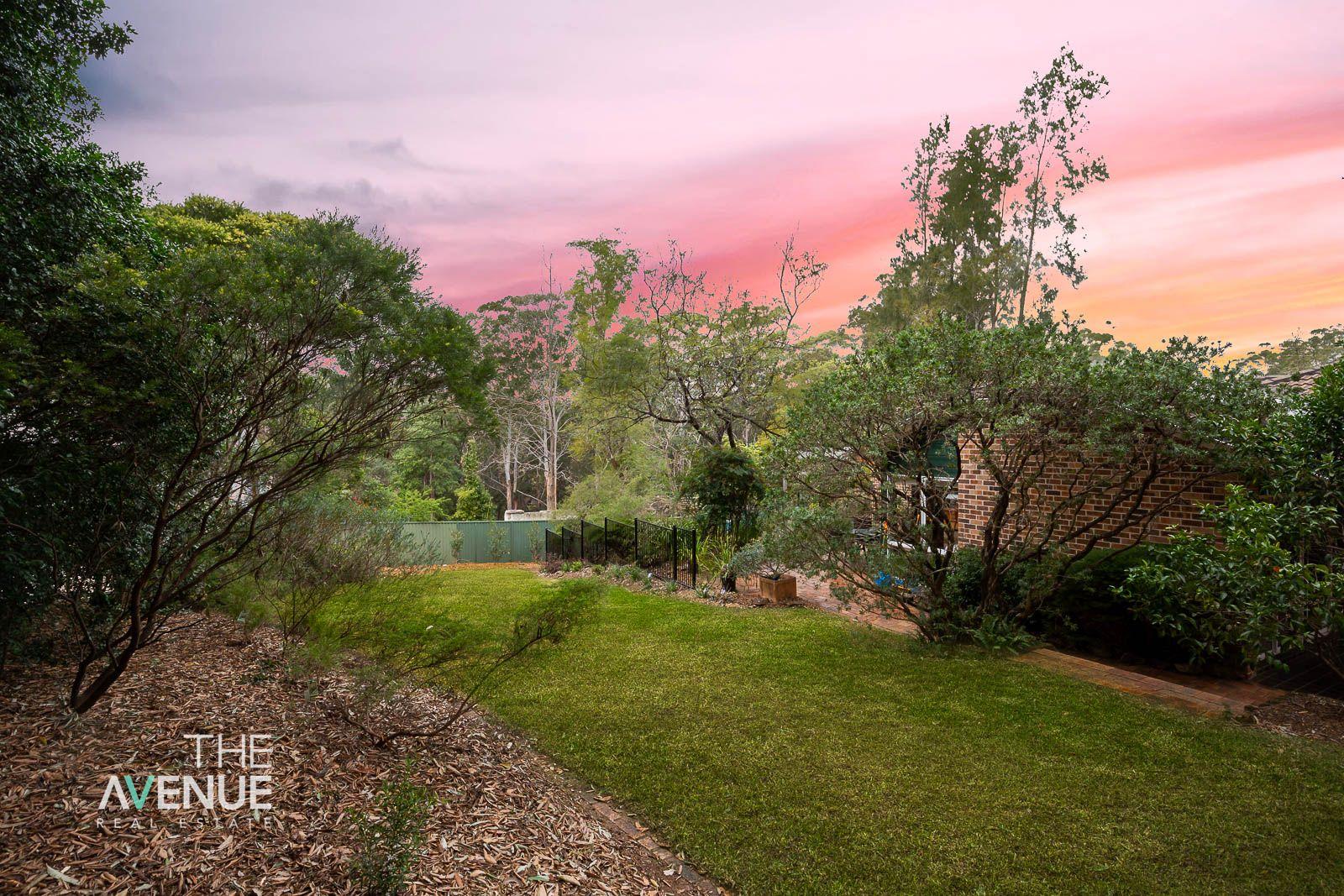 9 Melaleuca Close, Castle Hill NSW 2154