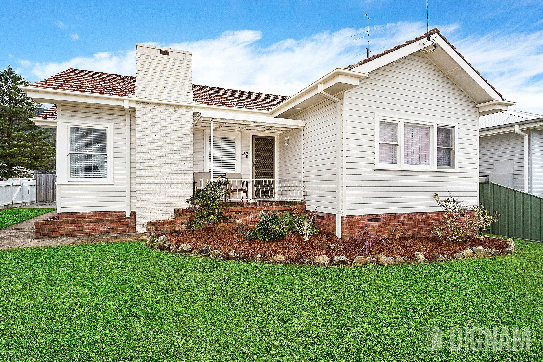 32 Redman Avenue, Thirroul NSW