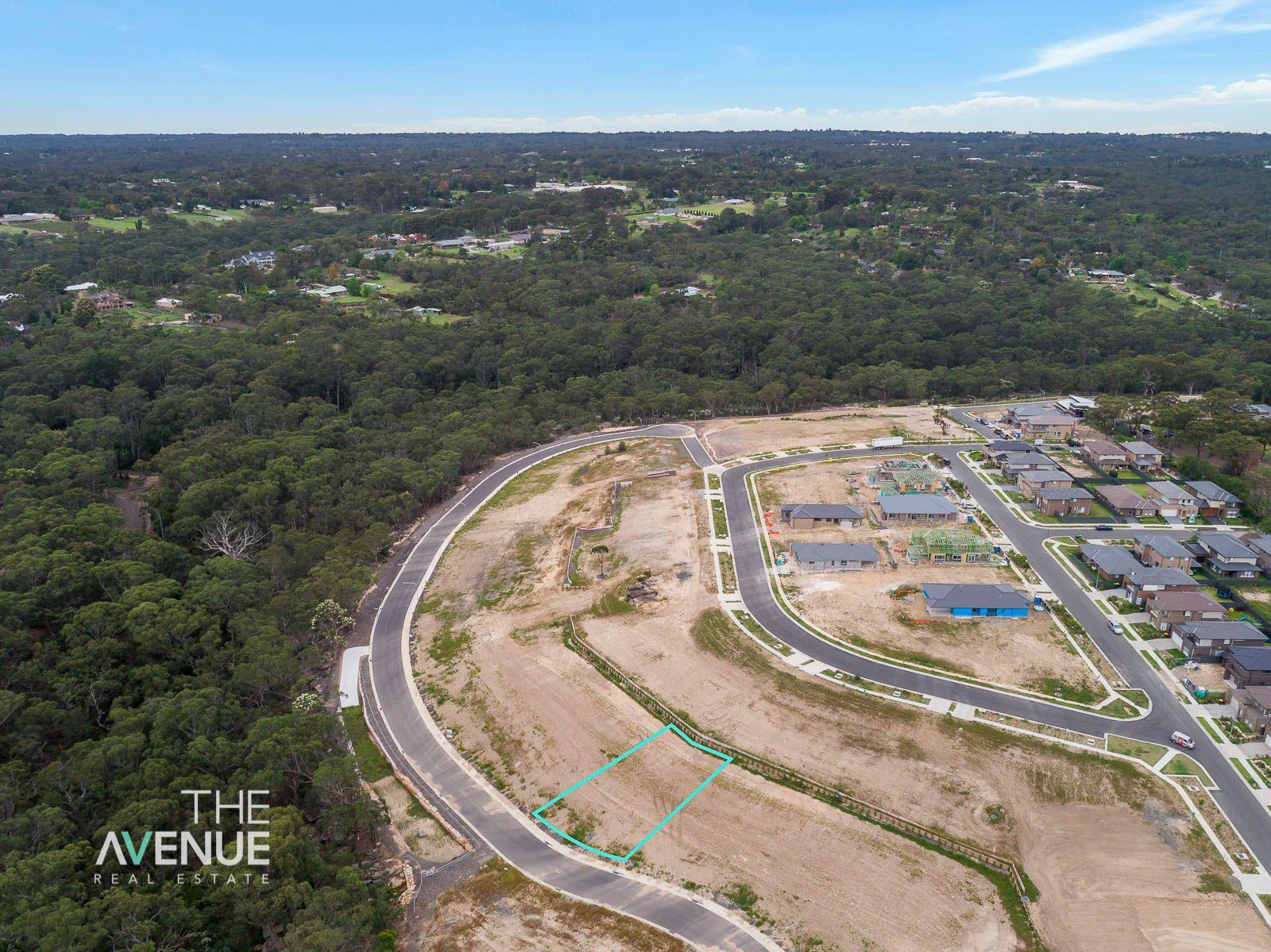 9 Riverside Way, North Kellyville NSW 2155