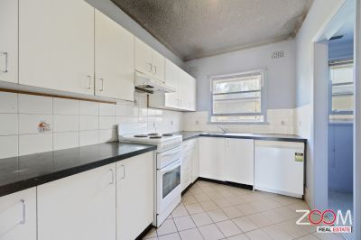 TWO BEDROOMS APARTMENT IN ASHFIELD