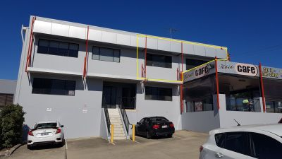 IMMACULATE 120 SQM* OFFICE,  WITH EASY M1 ACCESS
