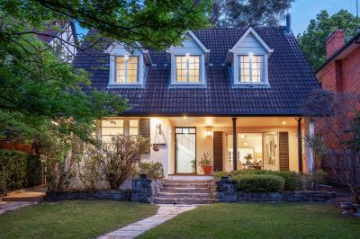 Beautiful Cape Cod residence with completely self contained