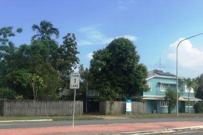 107 Scott Street, Bungalow