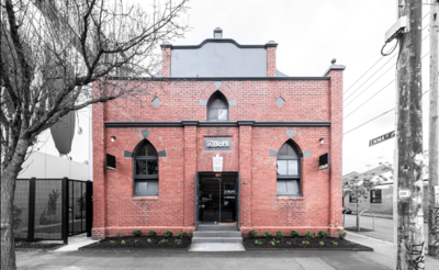 A classic Collingwood tenanted investment