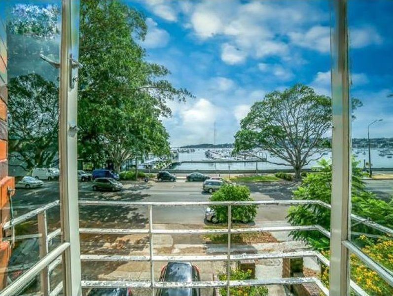 4/595 New South Head Road, Rose Bay