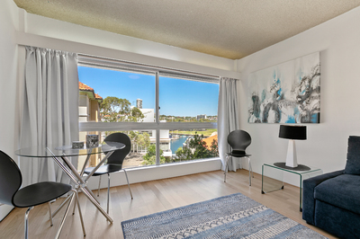 3E/85 Elizabeth Bay Road, Elizabeth Bay