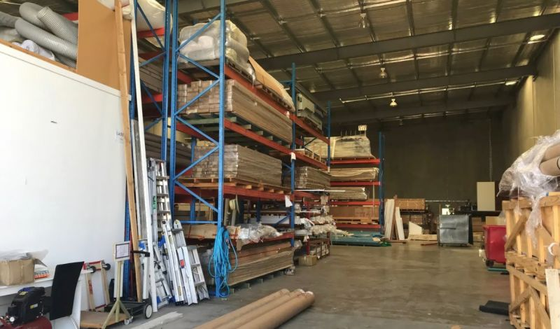 Functional Kingston Road Warehouse With Short Term Income