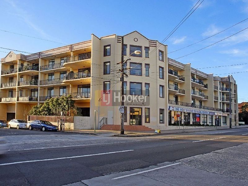 26/529-539 New Canterbury Road, Dulwich Hill