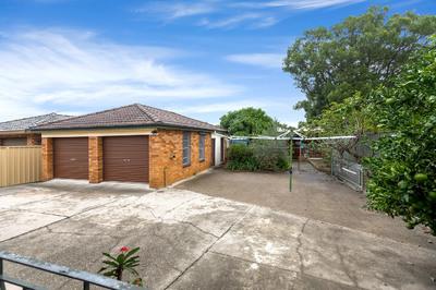 5 Nelson Road, North Strathfield