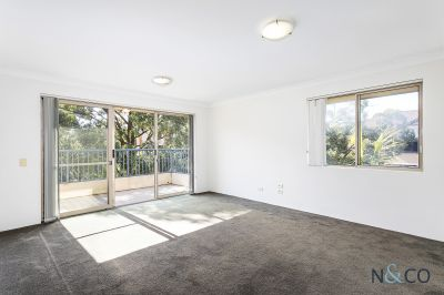 11i/19-21 George Street, North Strathfield