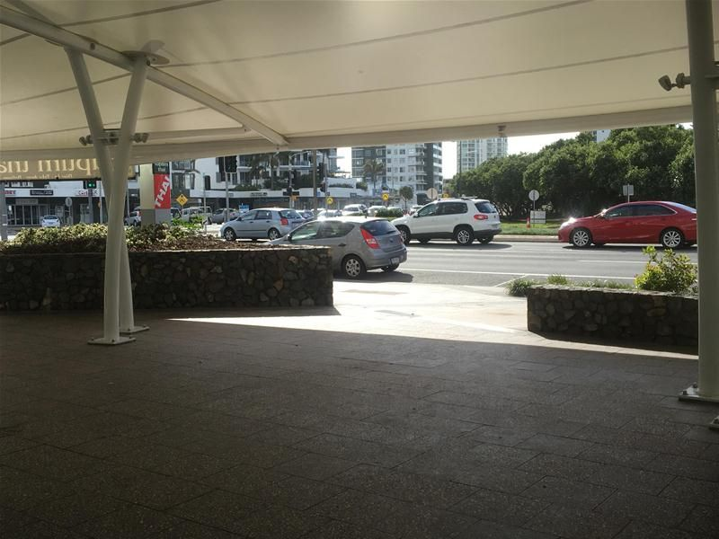 Restaurant Central Maroochydore