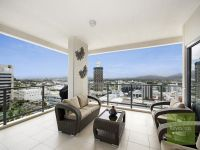 1101/122 Walker Street Townsville City, Qld