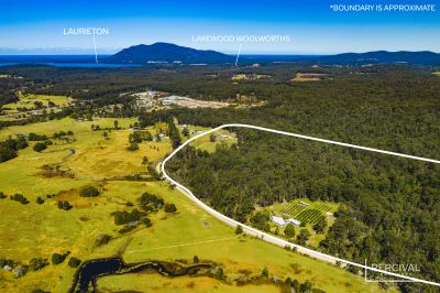 OLD MILL FARM - Just 20 minutes From Port Macquarie