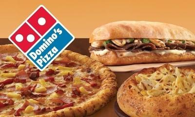 东区繁忙Domino Pizza- Ref: 17329
