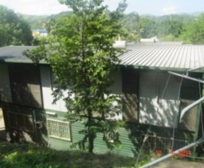 Duplex for sale in Port Moresby Erima - SOLD