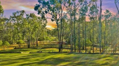 Prestige Acreage Offering Lifestyle Excellence & Privacy