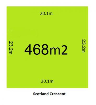 15 Scotland Crescent, Cornubia