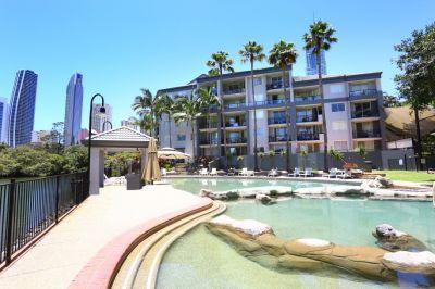 Paradise Island Resort! $210,000 neg.