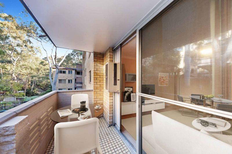 Fabulous large 2 bedroom apartment