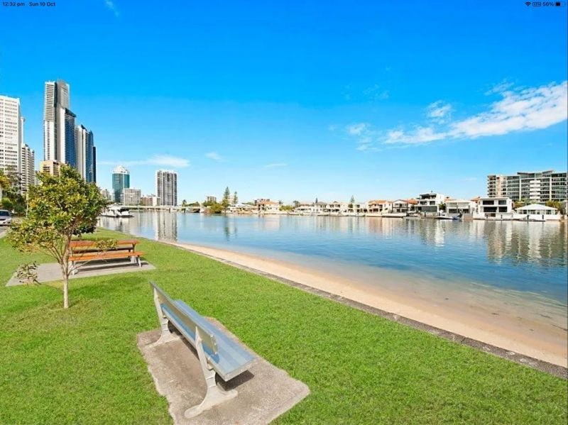 For Sale By Owner: 260/35 Palm Avenue, Surfers Paradise, QLD 4217