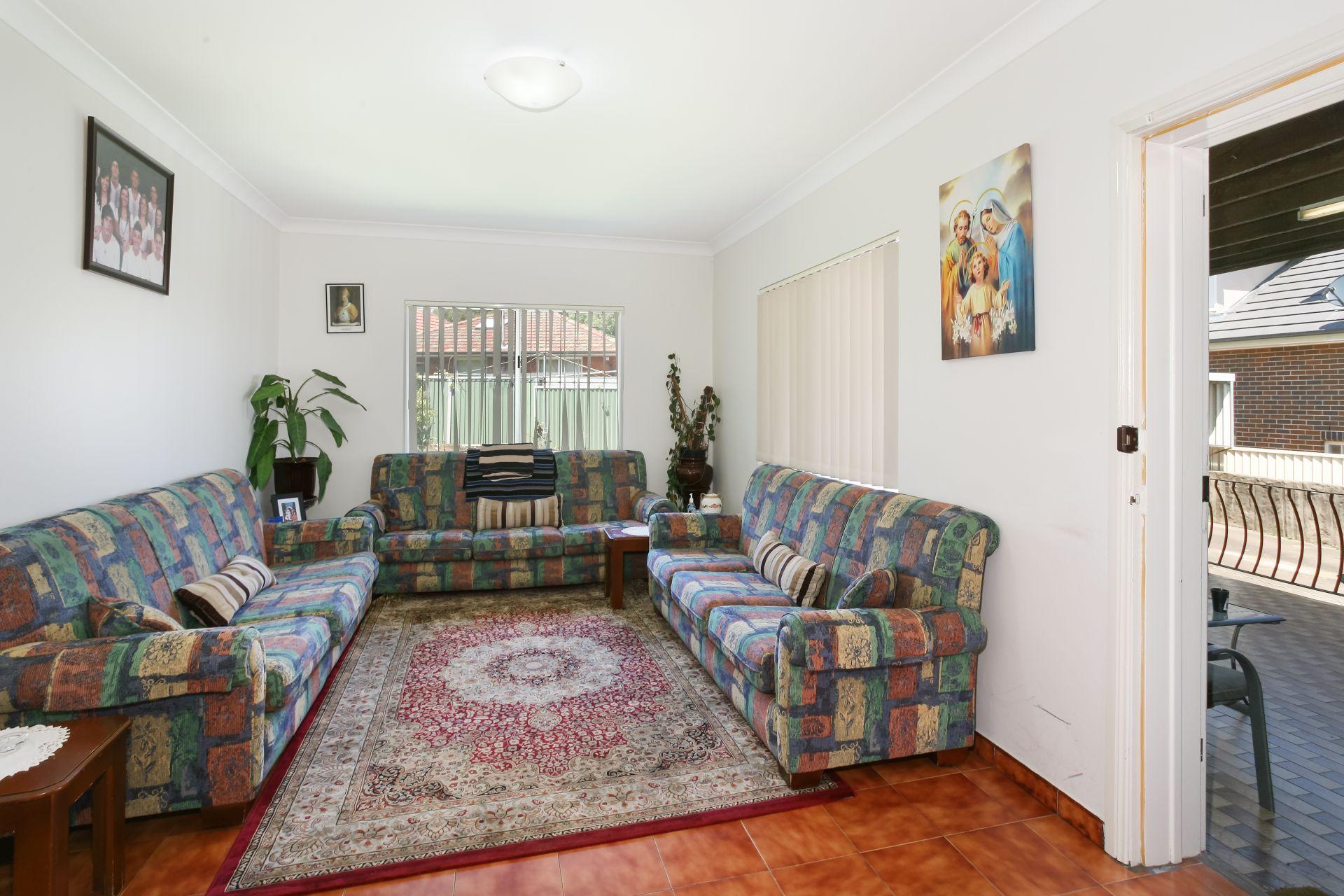 118 Burwood Road, Croydon Park NSW