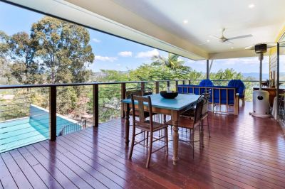 Fantastic Unfurnished Family Entertainer with a Pool!!
