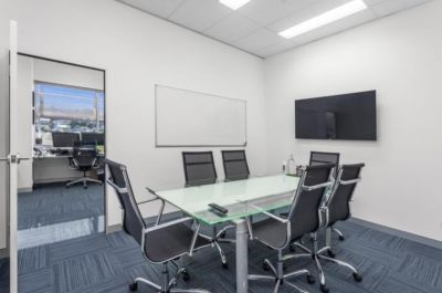 FITTED OFFICE IN OUTSTANDING LOCATION