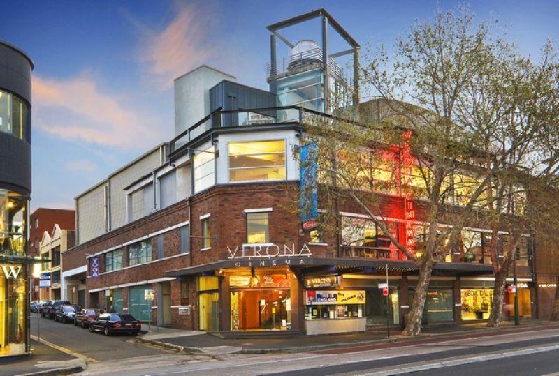 Paddington - Verona Cinema Complex !