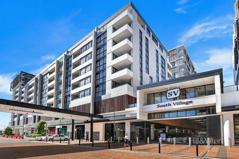 D908/10 Village Place, Kirrawee NSW 2232