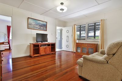 NEVER FLOODED Extremely Tidy on Huge 809SQM!