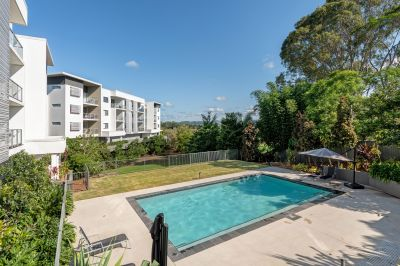 Modern 2 Bedroom Apartments in Tranquil Setting