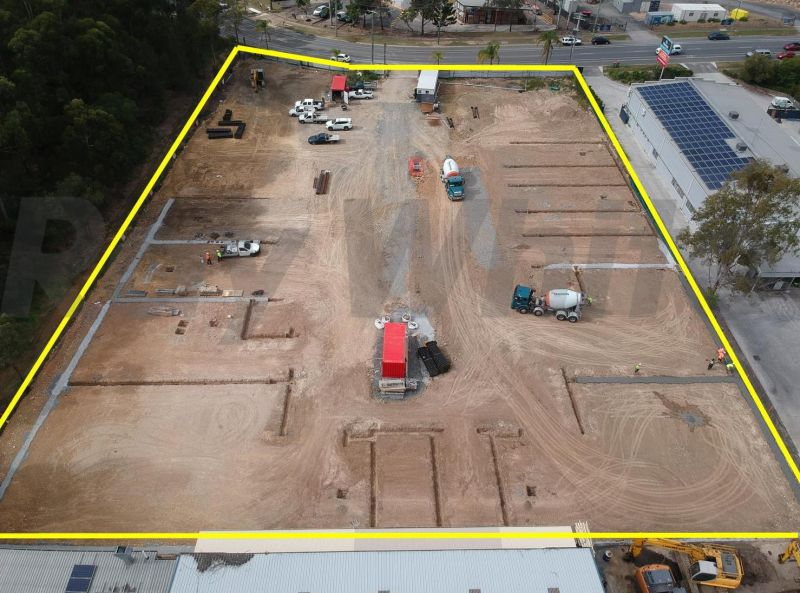 285m2* Brand New Warehouse In Molendinar's Industrial Estate