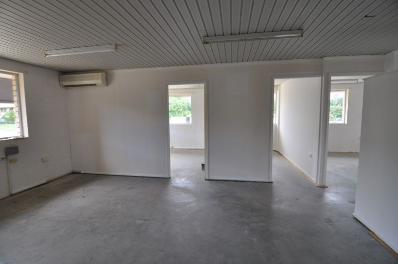 Affordable office space available in West End