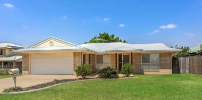 METICULOUSLY MAINTAINED IN BRASSALL