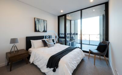 Stylish & Modern, 1-Bedroom Apartment in 'The Lilydale', Marrick & Co.