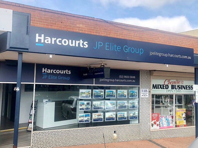 Popular Macquarie Fields Location ~ Professional Space with Fit-out