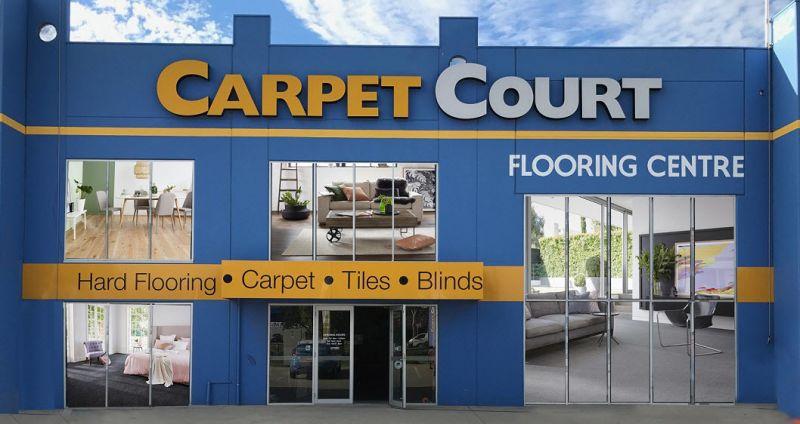 Carpet Court - Mackay