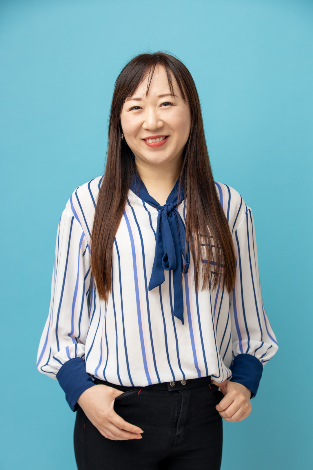 Sherry Song real estate agent