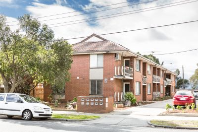 Rock solid and renovated ground floor opportunity in this highly sort residential investment precinct