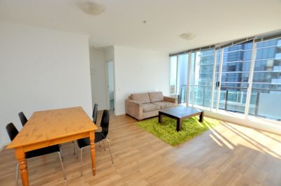 Rivergarden Condos: Two Bedrooms with Floorboards and Bay Views!