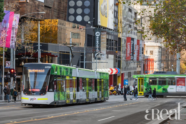3703/228 La Trobe Street, Melbourne VIC