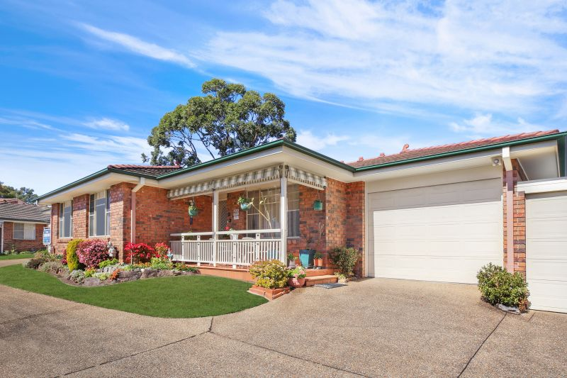 2/38 Yathong Road, Caringbah NSW 2229
