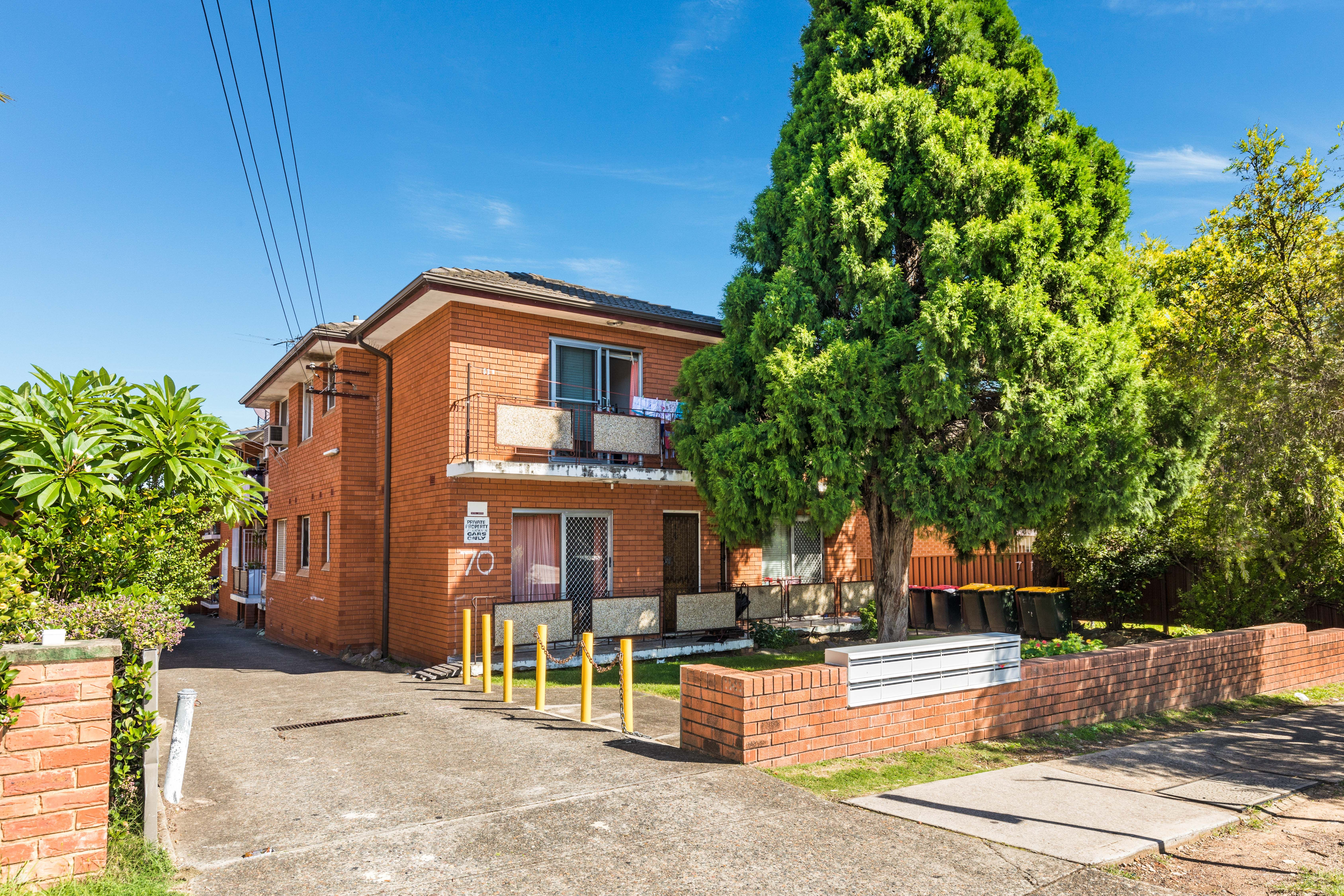 11/70 Wangee Road, Lakemba NSW 2195