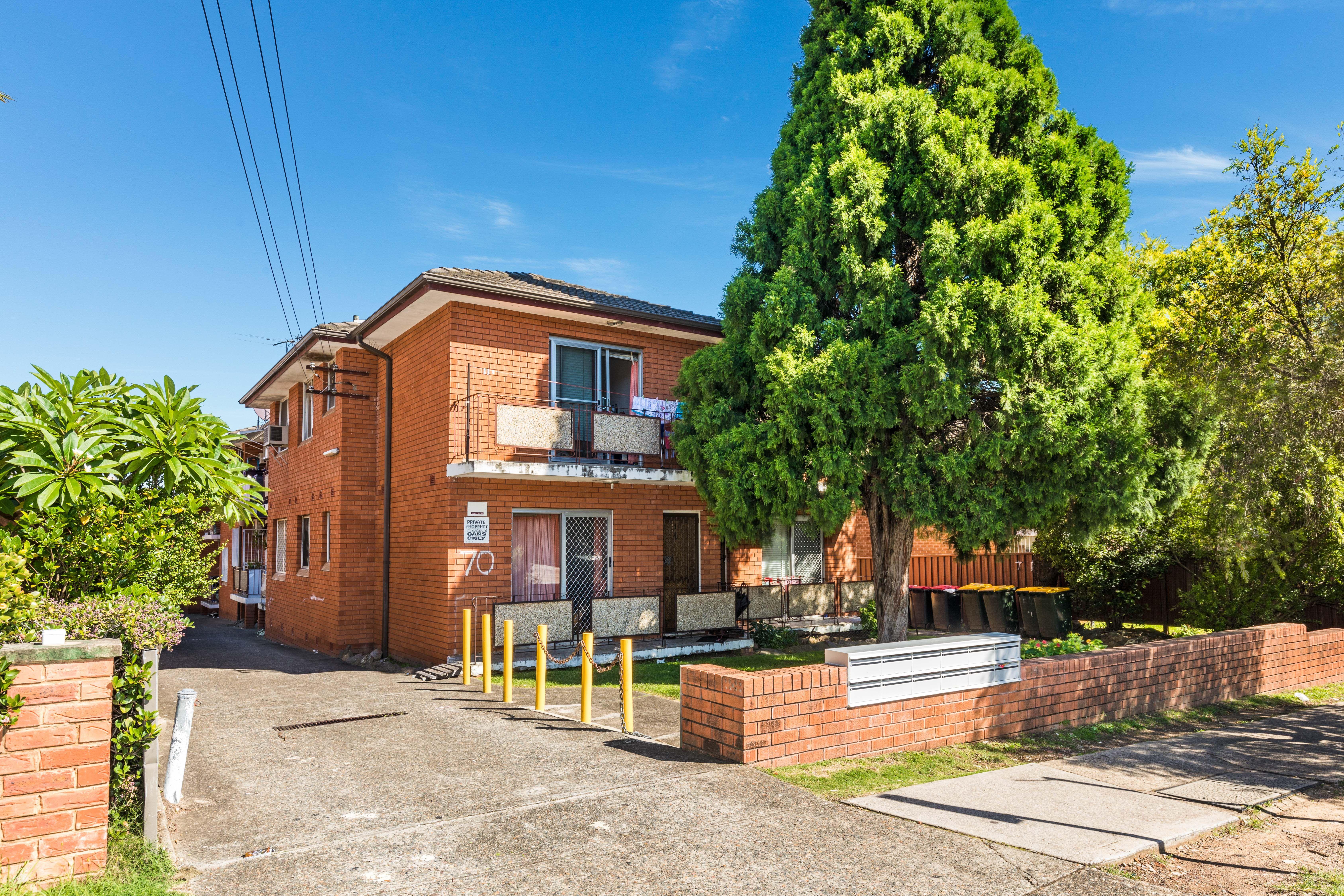 11/70 Wangee Road, Lakemba NSW 2195