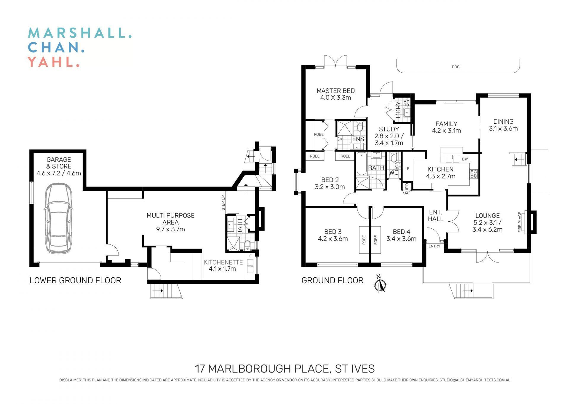 17 Marlborough Place St Ives 2075