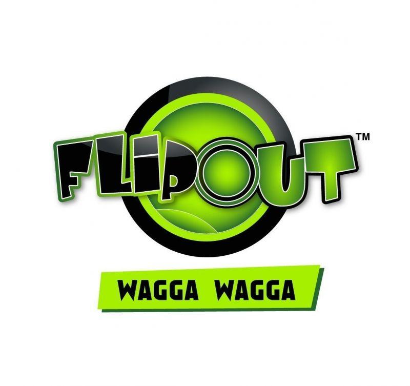 Flip Out - Wagga Wagga