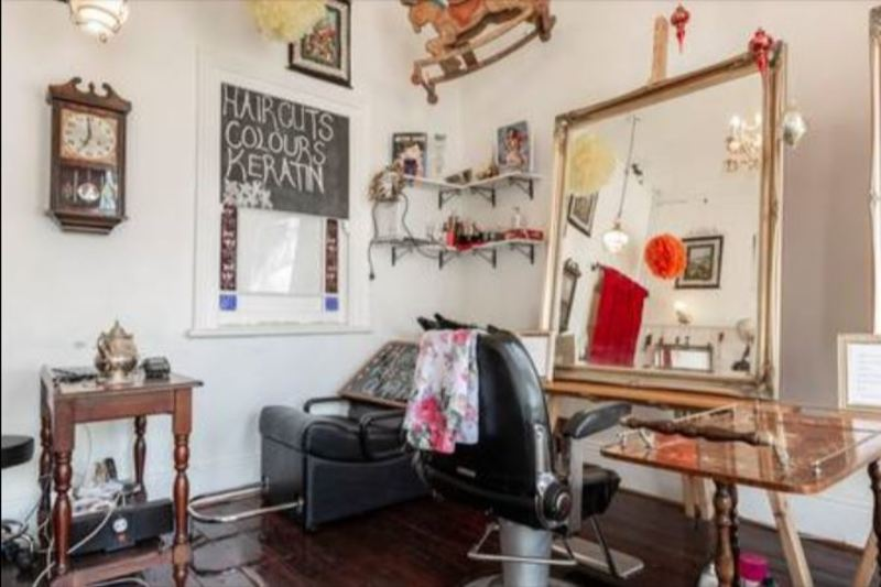 Inner city Hairdressing, Waxing, Beauty business for sale.