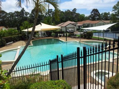 Gold Coast 4 Bedroom stand alone Townhouse